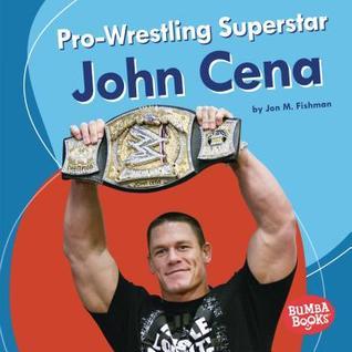 Pro-Wrestling Superstar John Cena