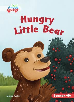 Hungry Little Bear