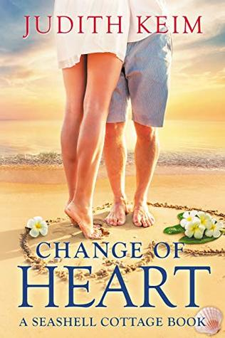 Change of Heart by Judith Keim