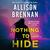 Nothing to Hide (Lucy Kincaid, #15)