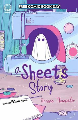 A Sheets Story (Free Comic Book Day 2019)