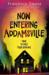 Now Entering Addamsville by Francesca Zappia