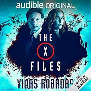 The X-Files: Vidas robadas [The X-Files: Stolen Lives]