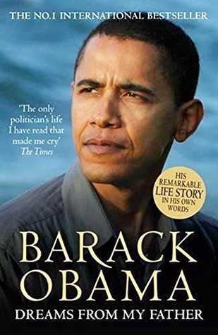 Barack Obama Shrink Wraps ( 3 Book Pack)