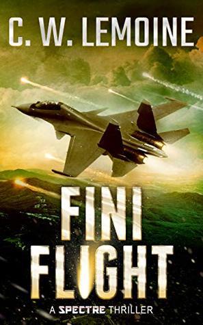 Fini Flight (Spectre Series Book 8)