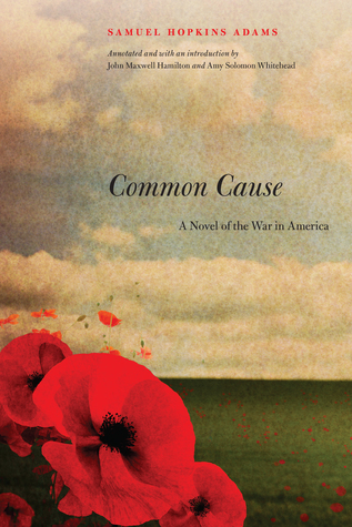 Common Cause: A Novel of the War in America