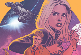 Buffy the Vampire Slayer & Firefly FCBD 2019