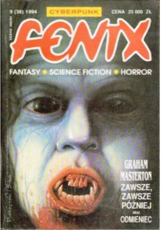 Fenix 9/1994 (Fenix, #36)