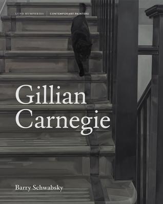Gillian Carnegie