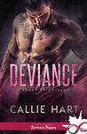 Déviance by Callie Hart
