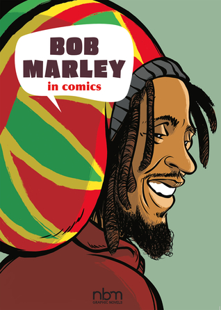 Bob Marley in Comics!