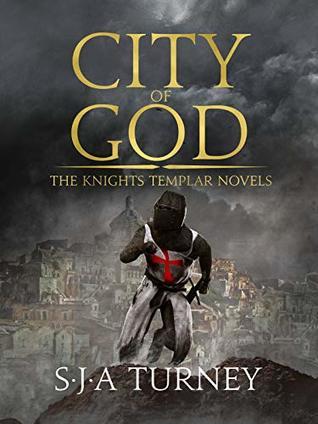 City of God (Knights Templar #3)