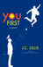 You First by J.C. Lillis