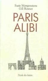 Paris Alibi