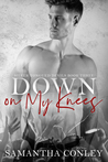 Down on My Knees (Silver Tongued Devils Series #3)