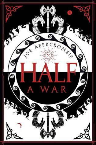 Half a War (Shattered Sea, #3)