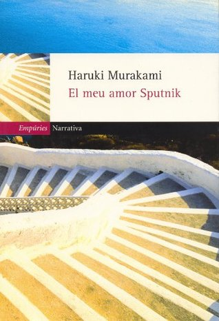 El meu amor Sputnik (LB Book 180) (Catalan Edition)