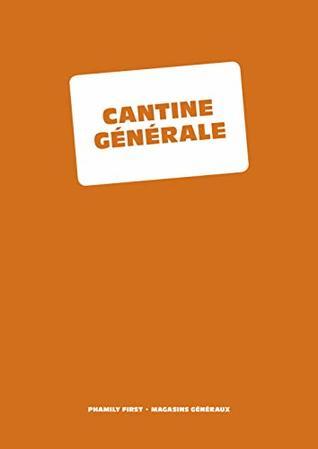 Cantine générale