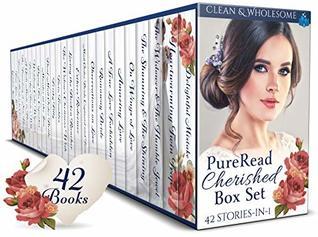 PureRead CHERISHED 42 Book Box Set