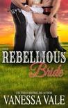 Their Rebellious Bride