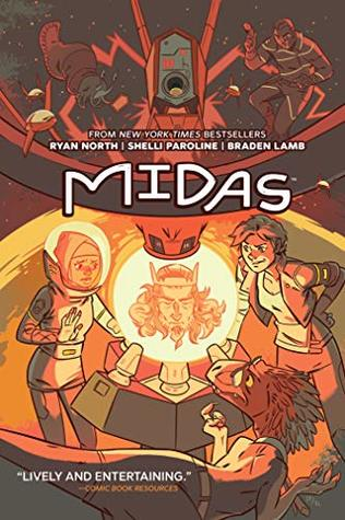 Midas (The Midas Flesh)