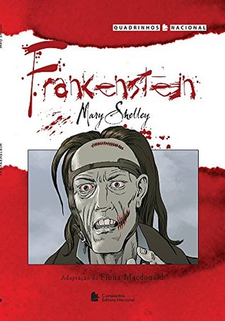 Frankenstein - Coleção Quadrinhos Nacional