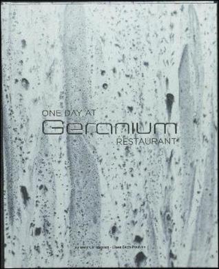 One day at Geranium Restaurant