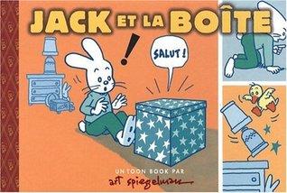 Jack ET LA Boite/Jack and the Box