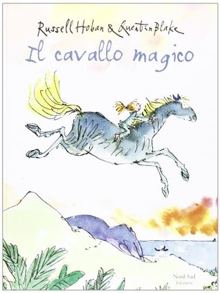 Il cavallo magico