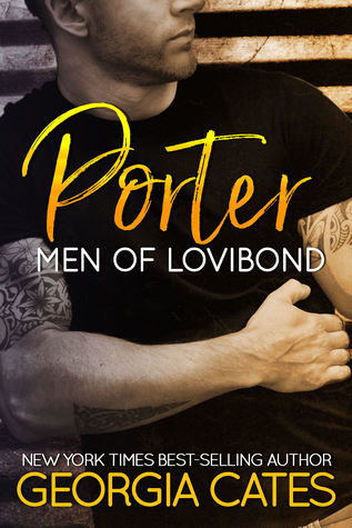 Porter by Georgia Cates