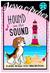 Hound on the Sound by Jessa Archer