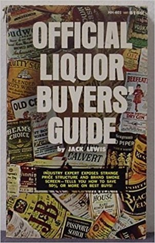 Official Liquor Buyers' Guide