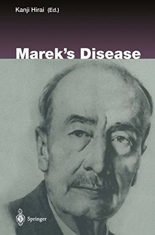 Marek's Disease (Current Topics in Microbiology and Immunology Book 255)