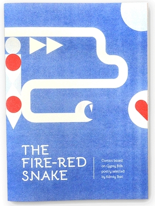 The Fire-Red Snake