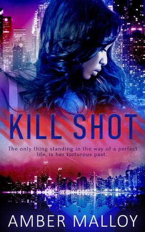 Kill Shot (Spies R US, #2)