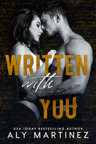 Written with You (Regret Duet, #2)