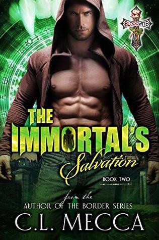 The Immortal's Salvation