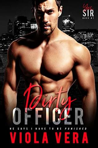 Dominate Me, Officer (Alpha Male, BDSM Erotica)