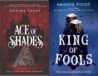 The Shadow Game series (2 Book Series)