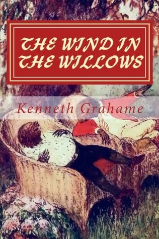 THE WIND IN THE WILLOWS, New Edition
