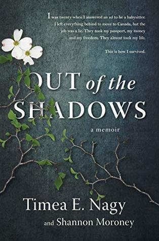 Out of the Shadows: A Memoir