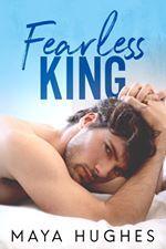 Fearless King (Kings of Rittenhouse, #4)