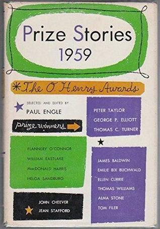 Prize Stories 1959: O. Henry Awards
