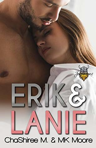 ERIK & LANIE by ChaShiree M.