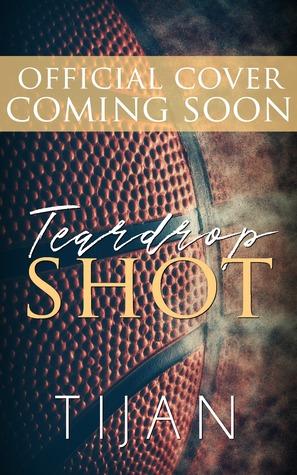 Teardrop Shot Tijan