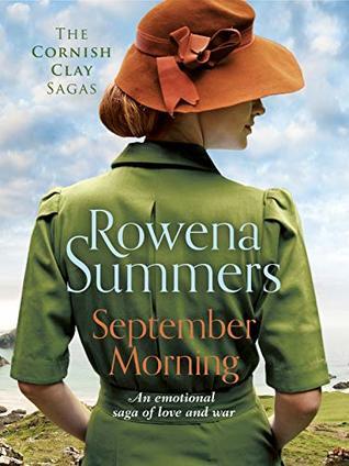 September Morning (Cornish Clay #7)