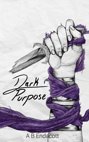 Image result for dark purpose a b endacott