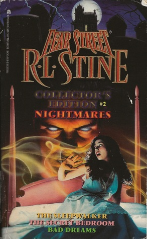 Nightmares (Fear Street Collector's Edition, #2)