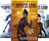 Empress Game Trilogy (3 Book Series)