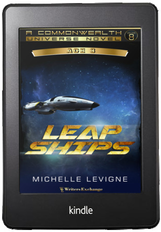 Leap Ships (Commonwealth Universe: Age 3, #8)